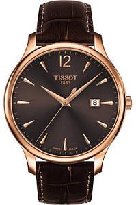 Часы мужские Tissot Tradition  T063.610.36.297.00