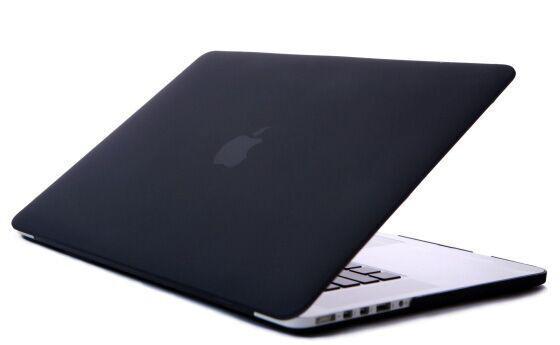 "Чехол-накладка для ноутбука Promate MacShell-Pro15 MacBook Pro 15"" with Retina Display Black"