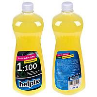 Автошампунь HELPIX концентрат 1 л 0155 (15/480)