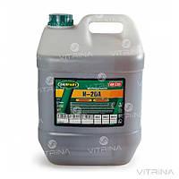 Масло индустриальное OIL RIGHT И-20А (2592) 5л | 4107275