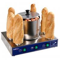 Аппараты для хот-догов и гамбургеров