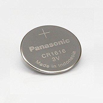 Дисковая батарейка PANASONIC Lithium Cell 3V  CR1616