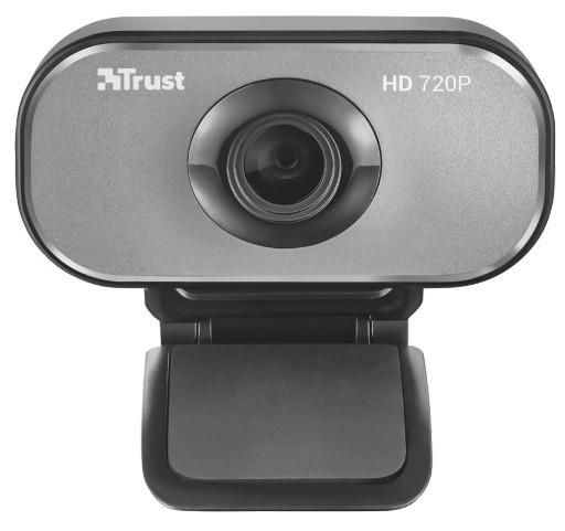 Веб-камера Trust Viveo HD 720P Webcam