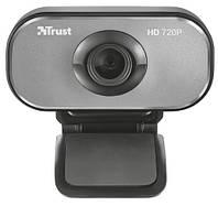 Веб-камера Trust Viveo HD 720P Webcam, фото 1
