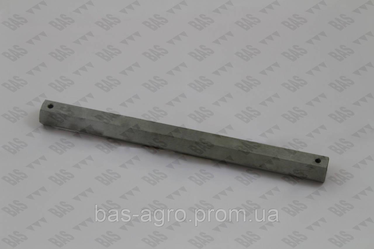 Вал шестигранный нижний John Deere A54317 аналог