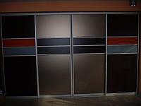 Шкаф-купе большых размеров на заказ, фото 1