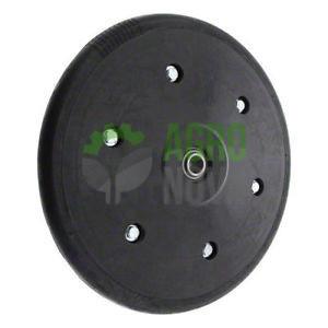 """7074-C Прикотуюче колесо в зборі 1""""x12"""" Monosem Farmflex"""
