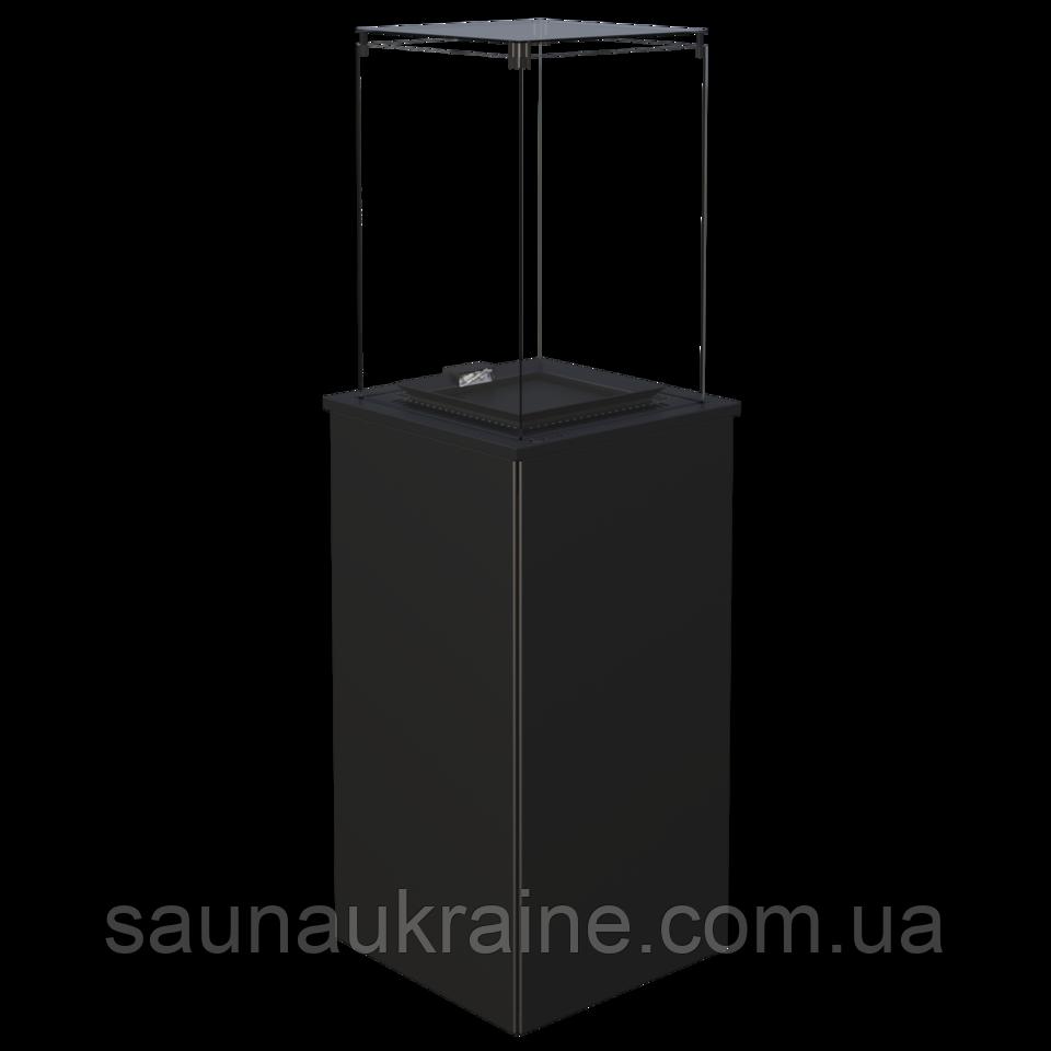 Обогреватель газовый PATIO M сталь