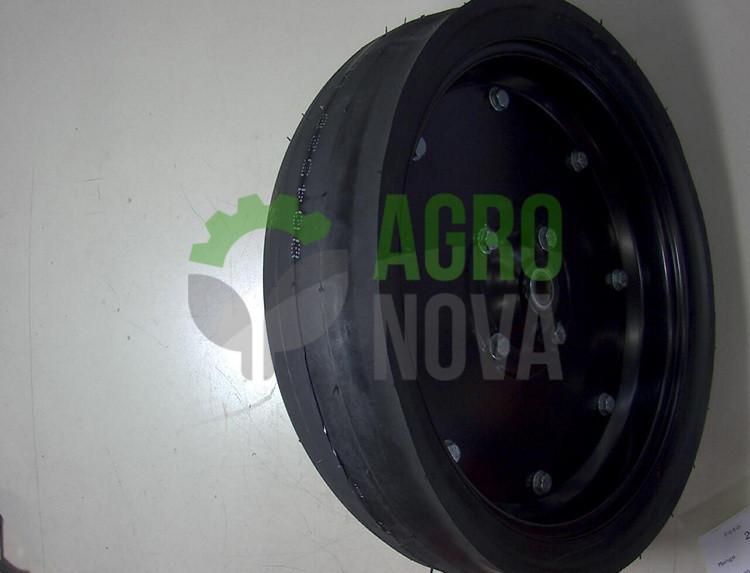 310955 Прикотуюче колесо в зборі 400×115 HORSCH