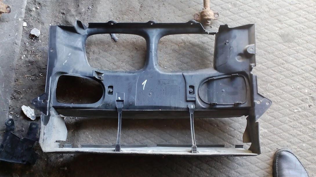 Б/у диффузор 51718159959 для BMW 5 Series E39