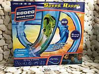 Гоночная трасса Speed pipes Rodeo 37 деталей