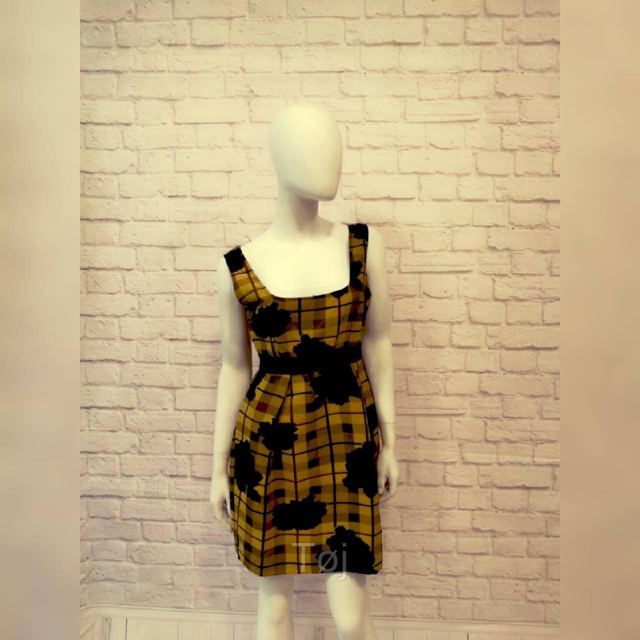 платье в пионы Imperial продажа цена в киеве платья женские от