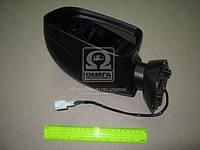 Зеркало левое электрическое DACIA LOGAN -09 MCV (TEMPEST). 018 0133 403