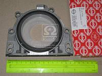 Сальник REAR VAG 1.6/1.8/2.0 98-> в корпусе, с монтажной оболочкой PTFE (Elring). 012.380