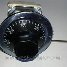 Терморегулятор капилярный 20А, 4кВт. (400*С)