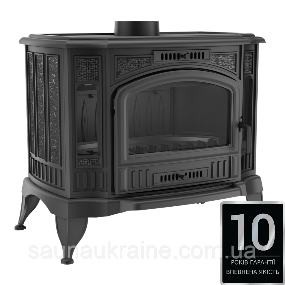 Печь Kratki Koza K9130 ASDP