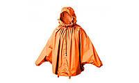 Дождевик BROOKS Cambridge Rain Cape Orange - size M-L