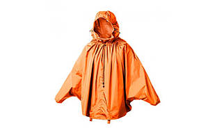 Дождевик BROOKS Cambridge Rain Cape Orange - size M-L