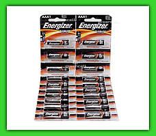 Батарейка ENERGIZER LR03 1x20 Alkaline