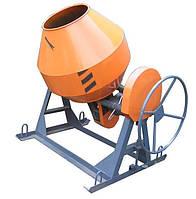 Бетоносмеситель гравитационный БМ -500
