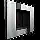 Биокамин QUAT черный куб, фото 3