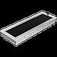 Решетка шлифованная сталь 17*49 жалюзи, фото 3