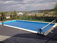 Летнее накрытие на бассейн 3 метра