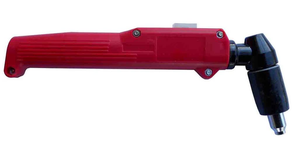 Ручка  горелки  с кнопкой SG 51