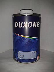 Лак акриловий Duxone DX-40 1 л