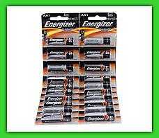 Батарейка ENERGIZER LR6 1x20 Alkaline
