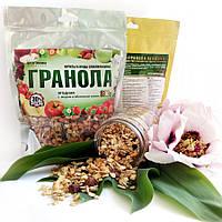 Сухой завтрак«Гранола ягодная» 200 г