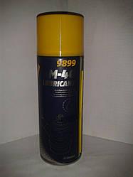 Смазка универсальная Mannol  М-40 (WD-40) 0,45 L