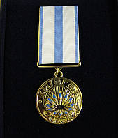Медали, награды, ордена, фото 1