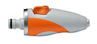 Насадка-распылитель двухкомпонентная, регулируемый поток, Verano (72-550)