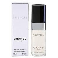 Женская туалетная вода Chanel Cristalle 100 мл