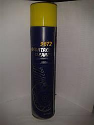 Очищувач MANNOL 9672 Montage Cleaner 650мл