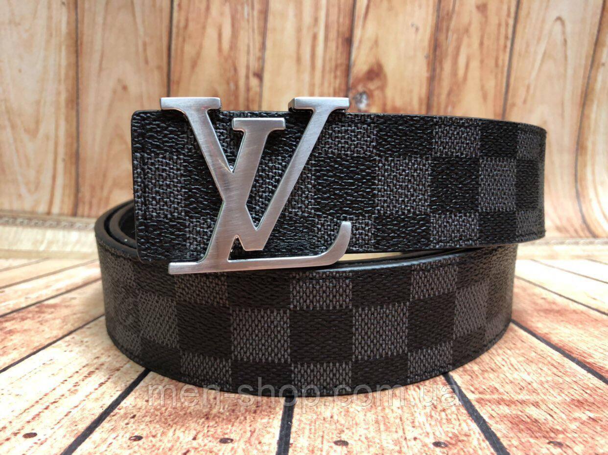 Ремень в стиле Louis Vuitton