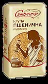 Крупа пшенична подрібнена №3 ТМ Сквирянка 800 г