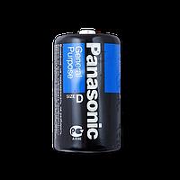 Батарейка PANASONIC D/R20