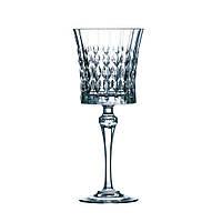 Набір келихів для вина 270мл (6шт) Ladies Diamond Eclat L9743, фото 1