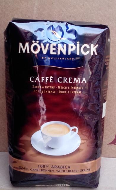 кофе Мовенпик Кафе Крема