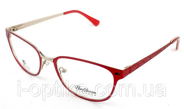 Жіноча оправа для окулярів Bellessa