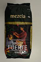 Кофе в зернах Hacendado Sabor Fuerte 1 кг Испания, фото 1