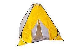 Палатка автоматическая двуместная всесезонная Ranger Winter-5 weekend