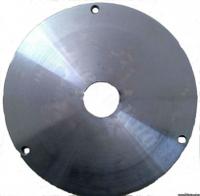 Планшайба для балансировки колес автомобилей Таврия - Запорожец d40 мм