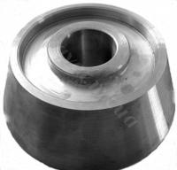 Конус для балансировки колес автомобилей Газель, Ивеко 36 мм