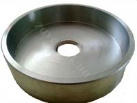 Адаптер для конусов для балансировки колес (тарелка) d40 мм