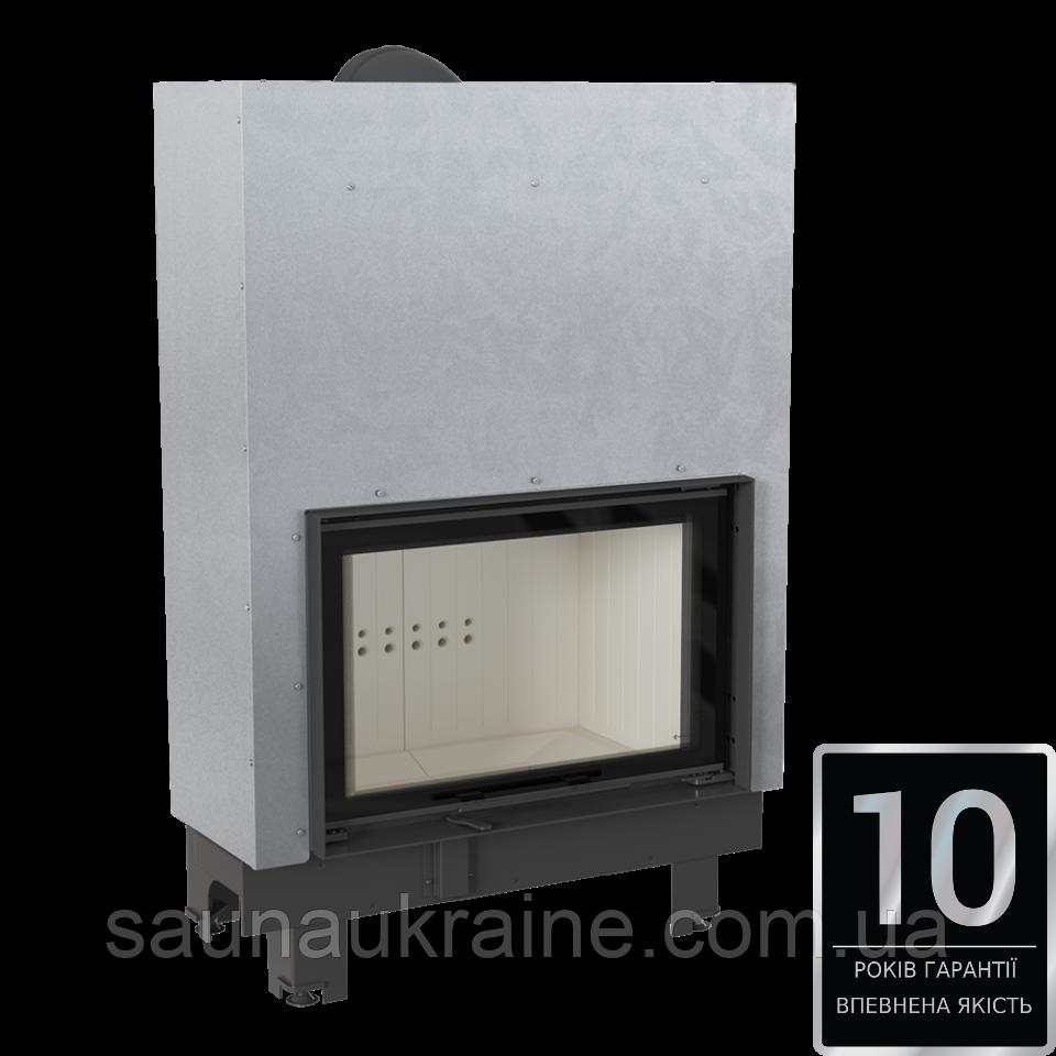 Камин Kratki MBO 15 гильотина