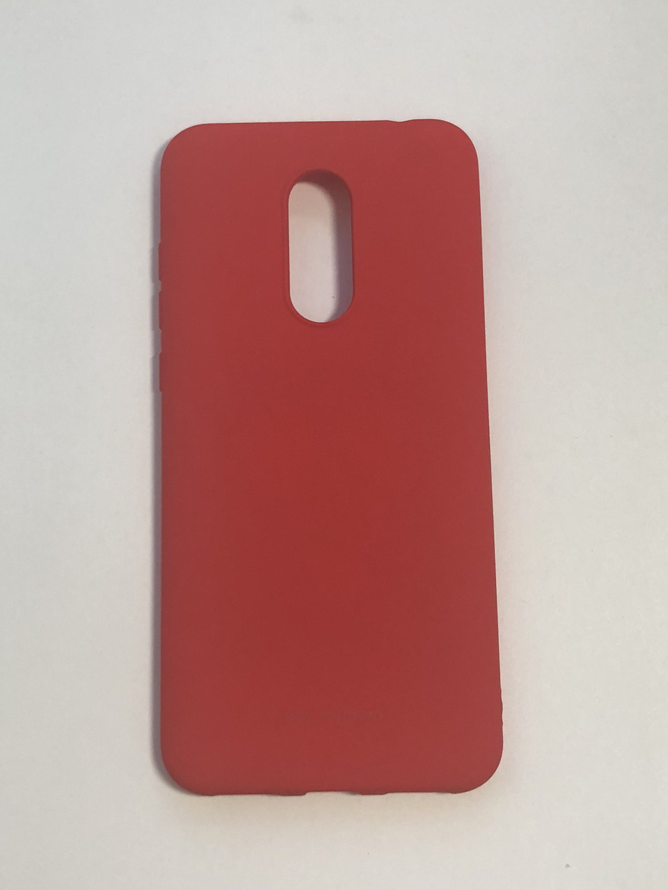 Чехол  для Xiaomi Redmi 5  Plus MOLAN CANO