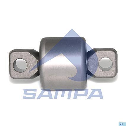 ремкомплект реактивної тяги VanHool-Eos 70x18/111(Sampa)